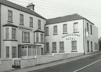 Aberdeen Arms Hotel